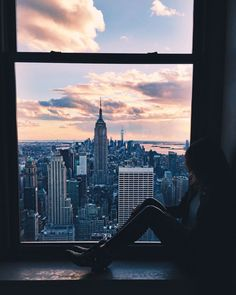 57 Ideas apartment new york city manhattan nyc Concrete Jungle, Nyc Fall, Nyc In The Fall, City Vibe, Belle Villa, Parcs, Travel Goals, Travel Style, Adventure Is Out There