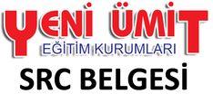 src belgesi