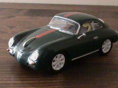 """Porsche 356 1/43 """"racing"""""""