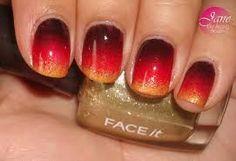 cool anchor nail designs - Google Search