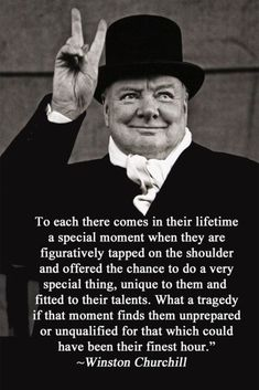 153 Winston Churchill Quotes Everyone Need to Read Inspiration 46