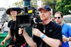 Ron Howard Says George Lucas Instructed Change to 'Solo: A Star Wars Story' What Makes America Great, Brian Grazer, Film Script, Ron Howard, Stars Then And Now, Adventure Movies, George Lucas, Screenwriting, Feature Film