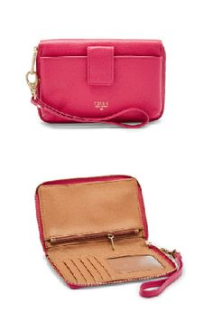 #Fossil iphone® 6 wristlet
