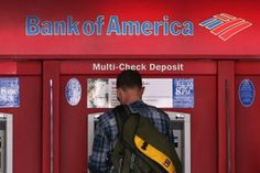 Access Bank Of America Online Check Reorder