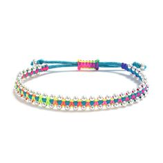 eu.Fab.com | Friendship Bracelet Multi