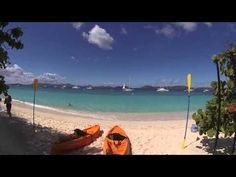 GoPro HD: USVI & BVI Tropical Adventure.  I filmed this video with a GoPro HD Hero3 Black Edition camera.  Sights in this video include US Virgin Islands and British Virgin Islands.  Islands visited ate Jost Van Dyke, St. John and the Caribbean Sea in between.  The GoPro HD Hero3 Black Edition is a great camera and this video shows off its re-timing ability.  I re-timed portions of this video in Final Cu Pro X on an Apple iMac computer.  Please share this video with others and have a good…