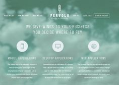 Pervolo - Nominee October 21 2014