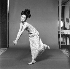Style icon: Audrey Hepburn