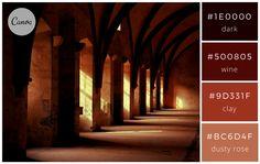 Vineyard Neutrals - Color makes a design come alive.