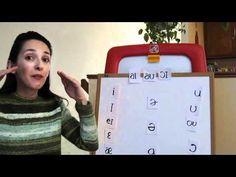 Pronunciation of English Vowel Sounds 2 - Front Vowels, Part 1 (No Captions)