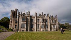 An English Manor House by *edwardcolin on deviantART