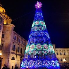 Christmas in Turin