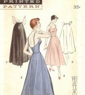 vintage 40s 50s 60s 70 80 2000s modern sewing patterns for lingerie slips negligee baby doll pajamas wedding gowns bridesmaids dresses childrens clothes girls clothes boys clothes mens clothes and ties ladies dresses pants suits sewing tools notions tools books
