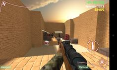 Sniper Duty: Terrorist Strike - screenshot