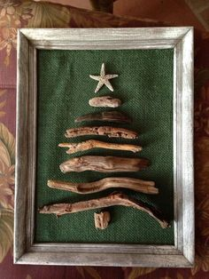 driftwood crafts | Made from driftwood.