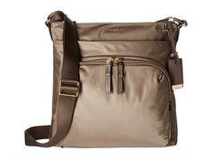 Tumi Voyageur Capri Crossbody Crossbody Bags For Travel cb37481583118