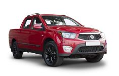 2018 SsangYong Musso Colors, Release Date, Redesign, Price – I am suggested that select-up trucks do alternatively effectively for seeing quantities on the CAR site – seems that tantalizing merge of lifestyle photograph shenanigans and enterprise vehicle cash flow tax-crack tomfoolery has e...