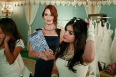 """S4 Ep23 """"Unbridled"""" - Ashley and Aria"""