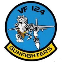 VF-124 Gunfighters