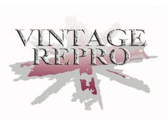 Vintage Repro