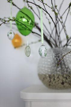 Easter eggs | Valerie Aflalo