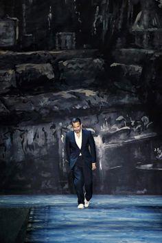 Marc Jacobs, Look #55