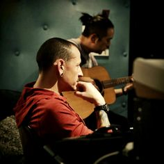 Chazy And Mr.Hahn