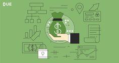 Good money habits to adapt    Image source: https://due.com/blog/money-habits-build-wealth/