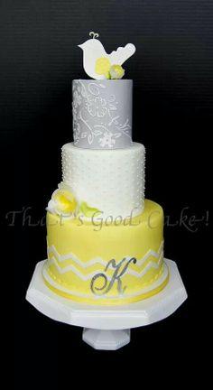 Sweet #wedding #cake #2014