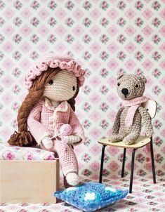 Mi muñeca de ganchillo http://www.editorialeldrac.com/Drac/fichaPublicacion.aspx?Id=2437
