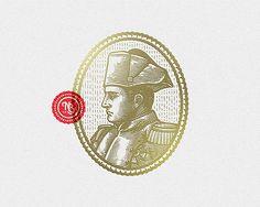 Bonaparte Emblem