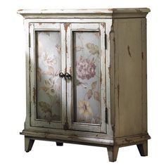 I pinned this Hooker Furniture Fleur Accent Chest from the La Salle de Paris event at Joss and Main!