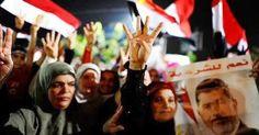 Mısır'da Müslüman Kardeslerin Faliyetleri Yasaklandı   Link Haber