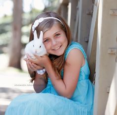 Ana Brandt Photography  #easter #easter photo #easter photography #easter bunnies #photography