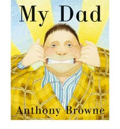 Offers a hilarious and personal tribute to the author's Dad (and to dads everywhere).