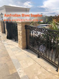 Aussietecture natural stone supplier has a unique range natural stone products for walling, flooring & landscaping. Sandstone Cladding, Sandstone Wall, Sandstone Paving, Landscape Design, Garden Design, House Design, Stone Supplier, Outdoor Living, Outdoor Decor
