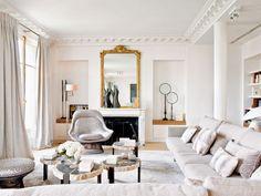 Image result for designer apartment paris