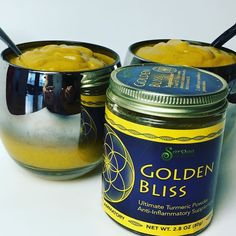 Golden Bliss Pudding Recipe: Water soaked almonds cashew butter Delicata squash coconut oil Sarvaa Superfood Golden Bliss salt. Optional: Sweeten to your taste.  #superfood #breakfast #delicious #love #health #organic #vegan