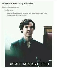 *sigh* need more sherlock Sherlock Fandom, Holmes Sherlock Bbc, Sherlock Jokes, Sherlock Tumblr, Johnlock, Fandoms, Benedict Cumberbatch Tumblr, Hunger Games, Mrs Hudson