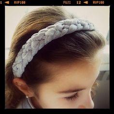 headbands tutorial