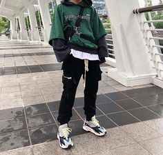 yeezy wave runner outfits