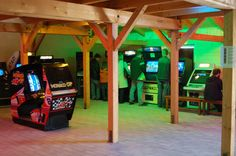 Arcade muzeum