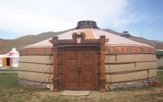 Mongolian Yurts - Mongolian Yurt( Best Boot )