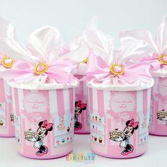 Mickey Love, Mickey Y Minnie, Minnie Mouse Rosa, Birthday Ideas, Amy, Angel, Disney, Gifts, Cellophane Bags