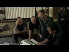 Anton Corbijn: Inside Out - Trailer