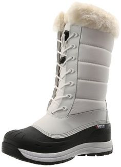 back to basics Baffin Women's Iceland Snow Boot