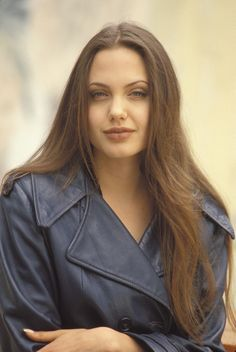 Angelina Jolie photographed by Michel Bourquard 1994 Angelina Jolie Photoshoot, Angelina Jolie 90s, Hollywood Celebrities, Hollywood Actresses, Actors & Actresses, Jolie Pitt, Le Jolie, Beautiful Celebrities, Most Beautiful Women