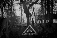 eye see it now Wiccan, Magick, Pagan, Witchcraft, Conceptual Photography, Nature Photography, Native American Beliefs, Pyramid Eye, One With Nature