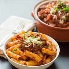 ... Balls on Pinterest | Bolognese Sauce, Manuels Austin and Sunday Gravy