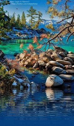 Powell folyó randi